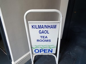 Kilmainham Gaol Tea Room