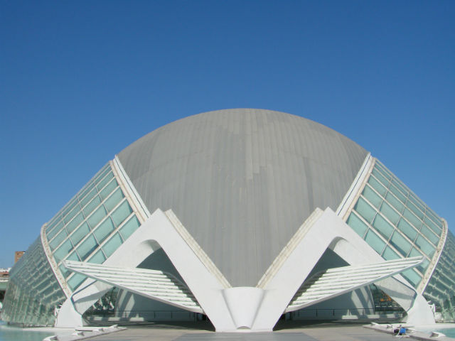 City of Arts and Sciences IMAX