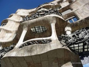 La Pedrera/Casa Mila