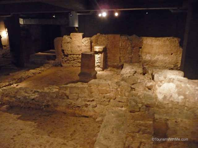 MUHBA - Museu d'Història de Barcelona