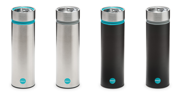 GRAYL Portable water filtration cup