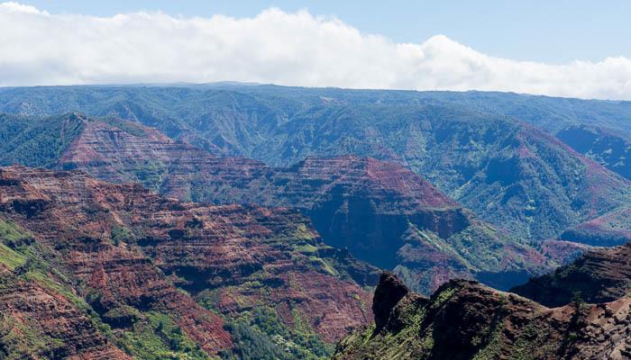 Waimea Canyon Featured