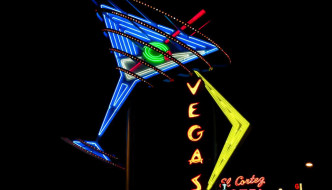 Las Vegas Neon Featured