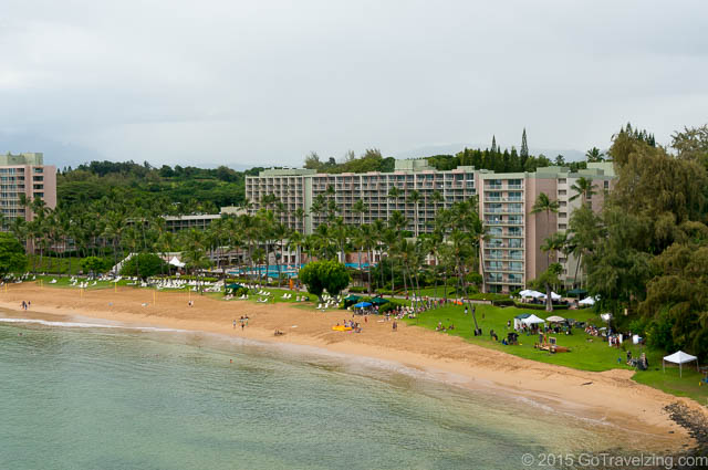 Lihue Marriott Resort