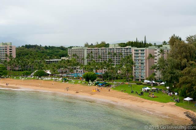 Lihue Marriott Resort