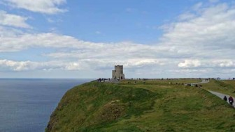 Cliffs of Moher Ireland  – Pictures